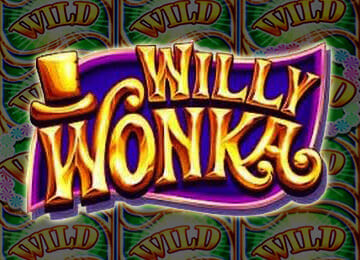 Willy Wonka Pokie