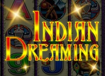Indian Dreaming Pokie