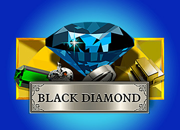 Black Diamond Pokie