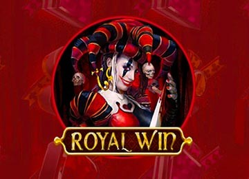 Royal Win Pokie