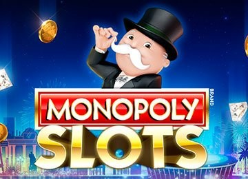 MONOPOLY SLOT – FREE ONLINE SLOT GAMES AT MR BET