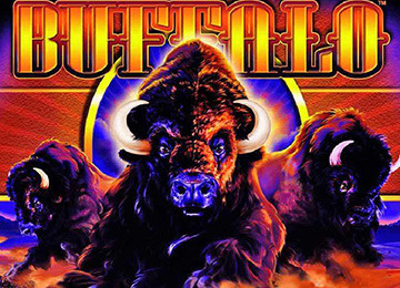 BUFFALO SLOT – FREE ONLINE SLOT GAMES AT MR BET