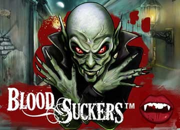 Blood Suckers Pokie