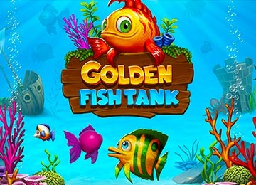 GOLDEN FISH TANK SLOT – FREE ONLINE SLOT GAMES AT MR BET
