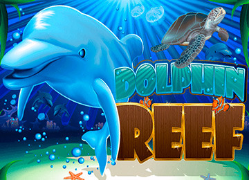 DOLPHIN REEF SLOT – FREE ONLINE SLOT GAMES AT MR BET