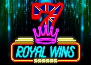 Royal Wins Pokie