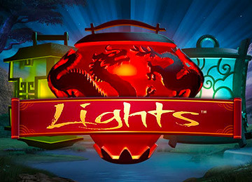 LIGHTS SLOT – FREE ONLINE SLOT GAMES AT MR BET