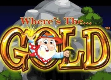 WHERES THE GOLD POKIE – FREE ONLINE SLOT GAMES AT MR BET