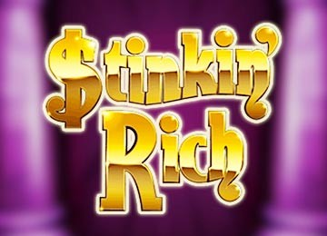 STINKIN RICH POKIE – FREE ONLINE SLOT GAMES AT MR BET