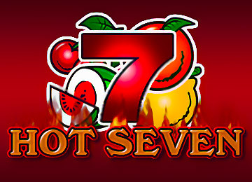 HOT SEVEN POKIE – FREE ONLINE SLOT GAMES AT MR BET