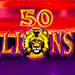 50 LIONS SLOT – FREE ONLINE SLOT GAMES AT MR BET