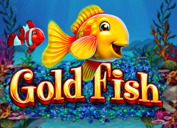 Gold Fish Pokie