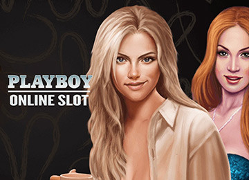PLAY PLAYBOY POKIE FOR FREE AT MR BET CASINO GAMES