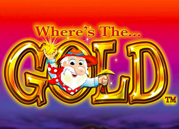 WHERE'S THE GOLD SLOT – FREE ONLINE SLOT GAMES AT MR BET